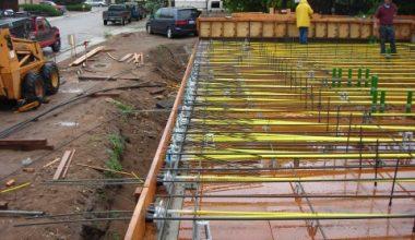 Phoenix Post tension concrete companies