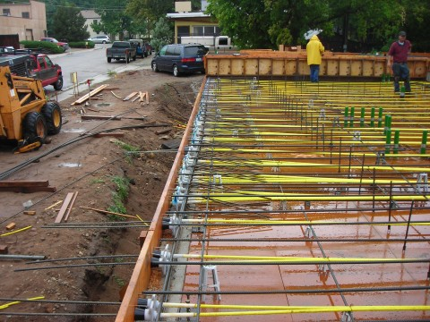 Post-Tension Concrete Contractors in Phoenix